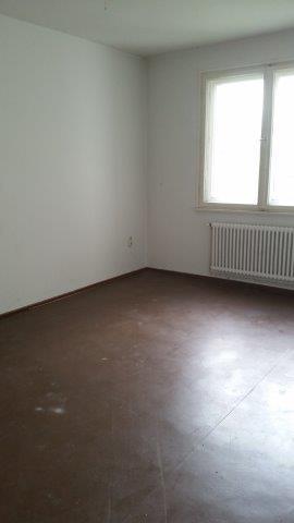 Messi Wohnung 2 - nachher
